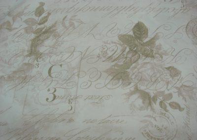 Rose Parcel Taupe