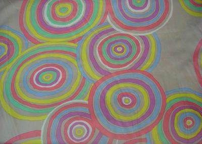 Pastel Circle